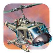 Apache Sky Forc...