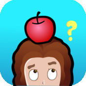 苹果和牛顿