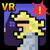 盲剑客:VR Sound...