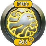角斗士血 AR Pro 1