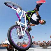 BMX自行车手 1