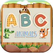 ABC Animal Alphabet Vocabulary 1.0.0
