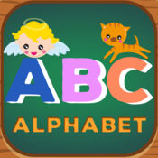 ABC Learning Alphabet for boys and girls 1.0.0