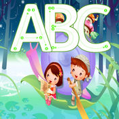 ABC Preschool Practice Handwriting Alphabet 1