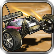 Absolute RC Buggy Race Off