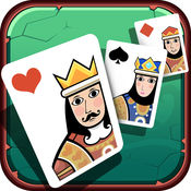Accessible Freecell