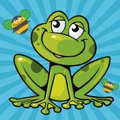 快来抓青蛙.
