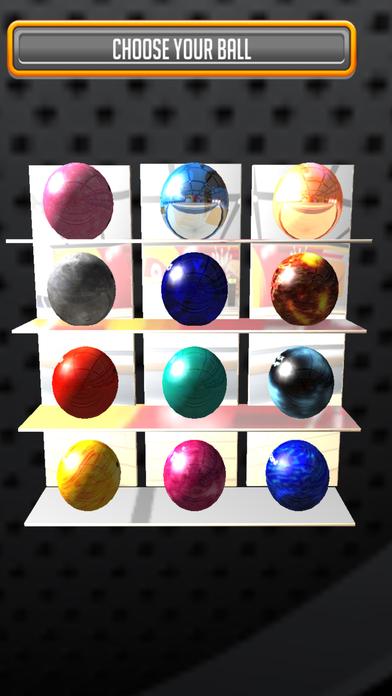 王牌保龄球3D
