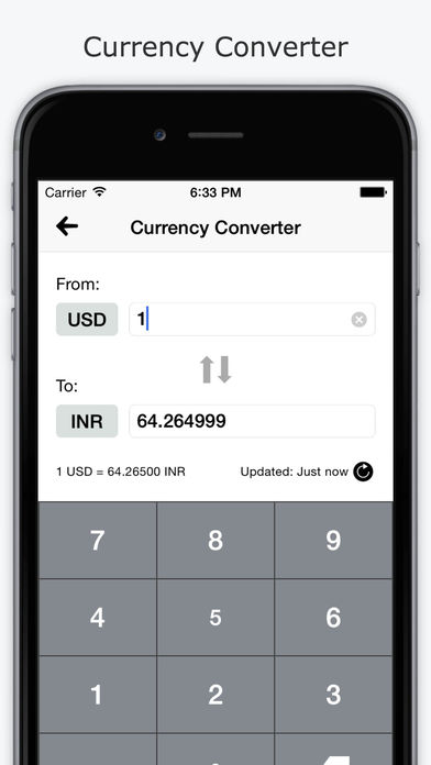 Best Scientific Calculator and Currency Convertor