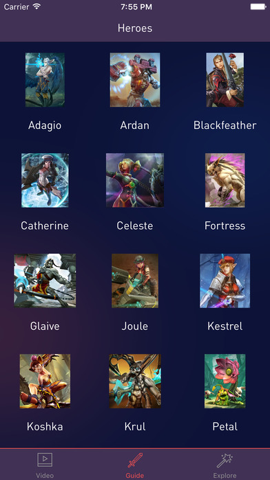 Best Guide for Vainglory