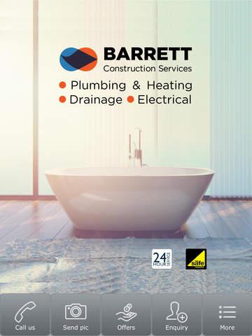 Barrett Construction Services