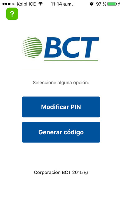 BCT CODE