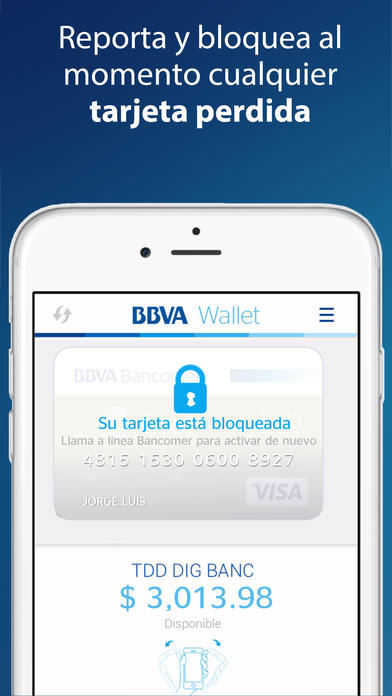 BBVA Wallet | Mexico