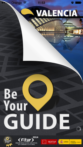 Be Your Guide - Valencia
