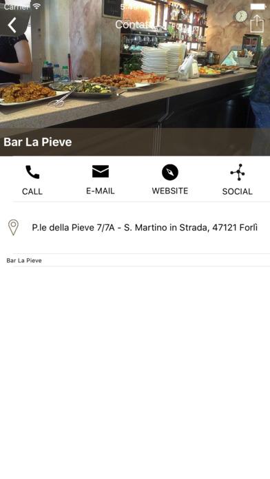 Bar La Pieve