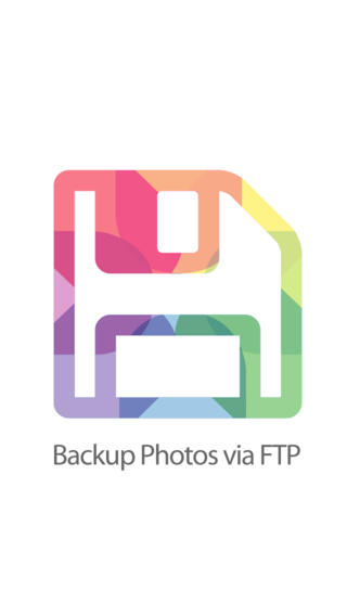 Backup Photos via FTP - Send To Your Own Server
