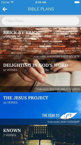BibleMinded