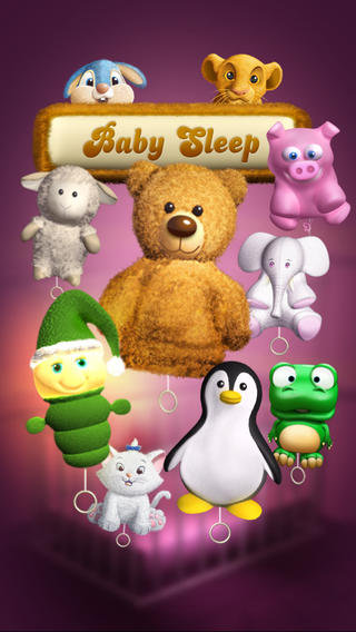 Baby Sleep Lullabies