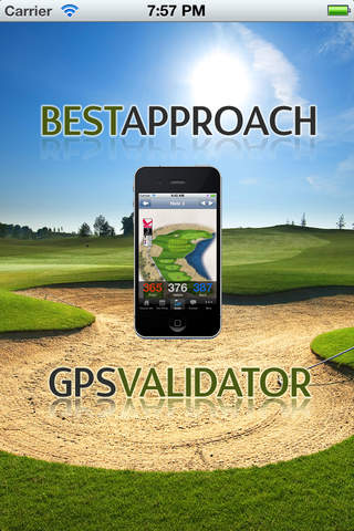 Best Approach GPS Validator