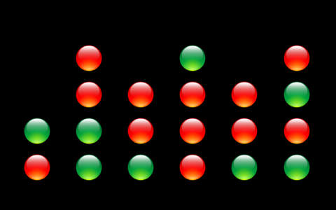 Binary Clock - HD
