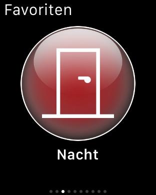 Becker Watch App für CentralControl