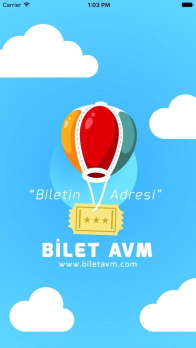 Bilet AVM