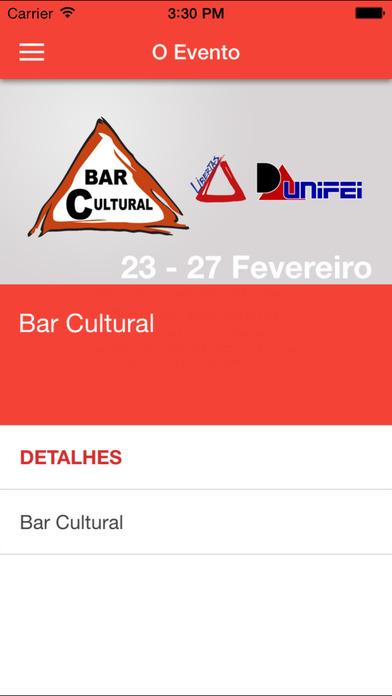 Bar Cultural