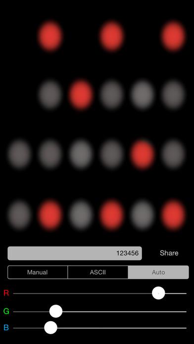 Binary Watch!