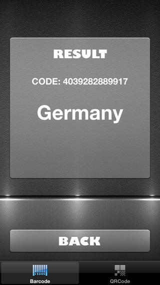 Barcode QR Pro