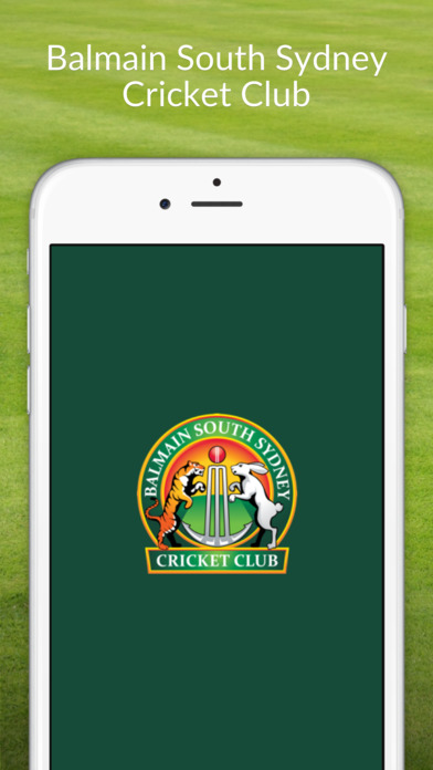 Balmain South Sydney Cricket Club (BSSCC)