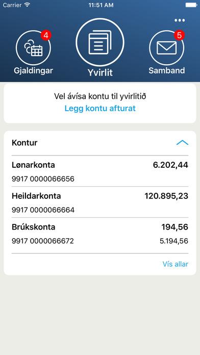 BankNordik Netbanki