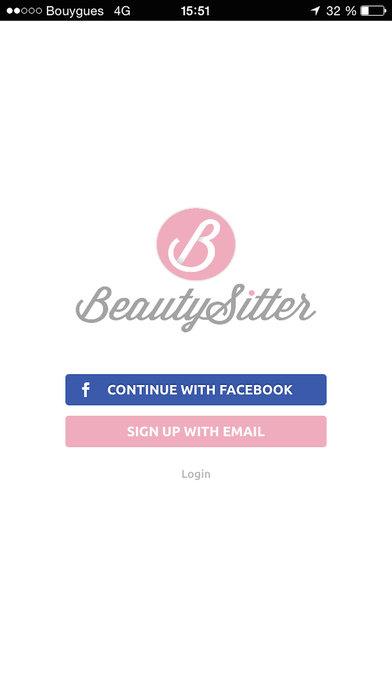 Beautysitter