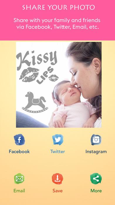 Baby pic - Baby & pregnancy milestone photos