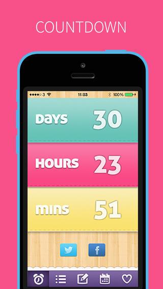 Big Day App
