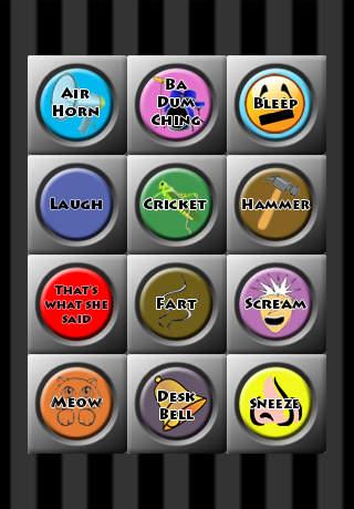 Big Button Sounds (Free!)