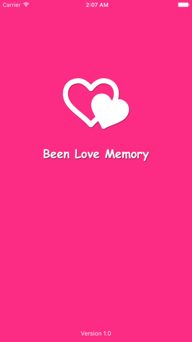 BeenTogether - Been Love Memory