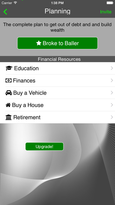 Bapp - Simple Budgeting App for Students