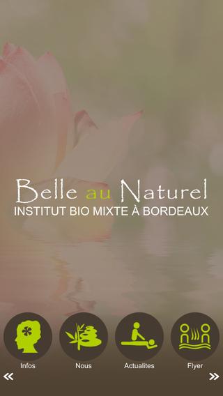 Belle Au Naturel