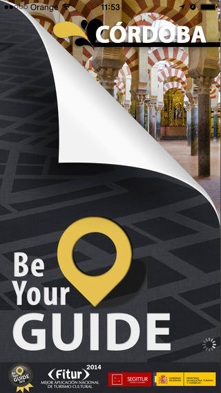 Be Your Guide - Cordoba