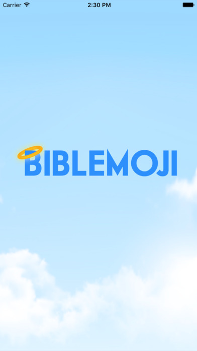 BibleMoji