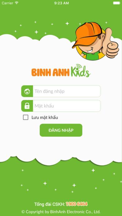 Binh Anh Kids