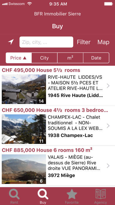 BFR Immobilier