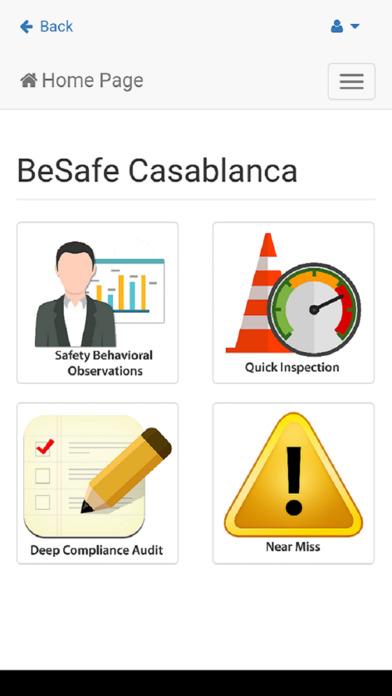 BeSafe Tunis