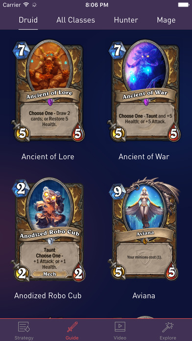 Best Guide for Hearthstone