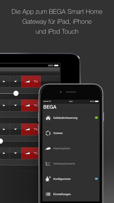 BEGA Smart Home