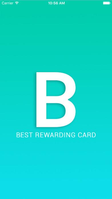 BestRewardingCard