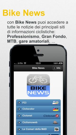 Bike News