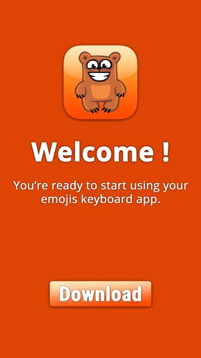 Bear Emojis