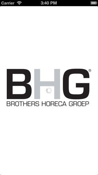 BHGtd app
