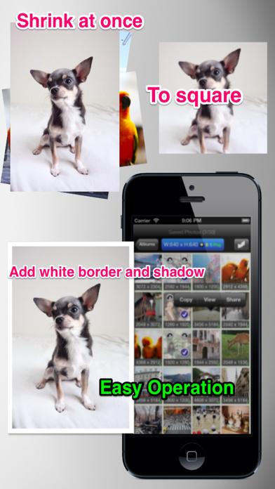 BatchResizer - Quickly Resize Multiple Photos